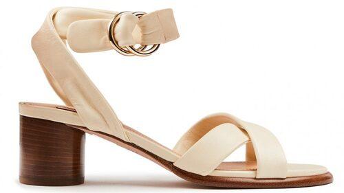 Tjusiga sandaletter i modellen Blair från Bally. Klicka på bilden och kom direkt till sandalerna.