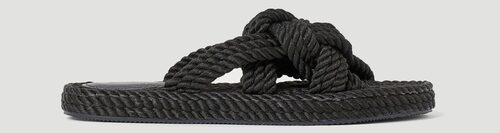 Sandaler 2021: repsandaler för dam.