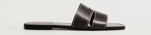 Sandaler 2021: remsandaler för dam.