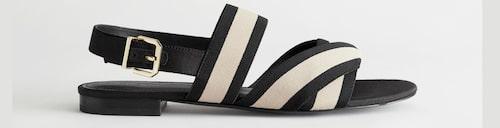 Sandaler 2021: eleganta sandaler för dam.