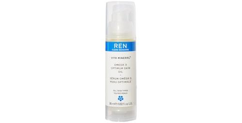 Omega 3 optimum skin oil från Ren.
