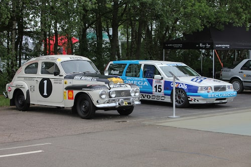 Knutstorp Revival 2014