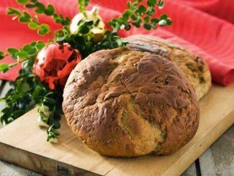 Julbröd från Småland