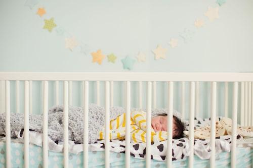 Övergången från att inte vara förälder till att en dag plötsligt vara det innebär en förändring av tillvaron.