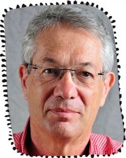 Mikael Heimann, psykolog och professor i utvecklingspsykologi.
