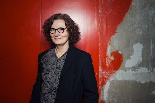 """""""Argumenten vi hör mot abort nu är exakt desamma som de vi kämpade mot på 70-talet"""", säger Ebba Witt-Brattström."""