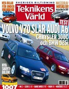 Teknikens Värld nummer 9 / 2005