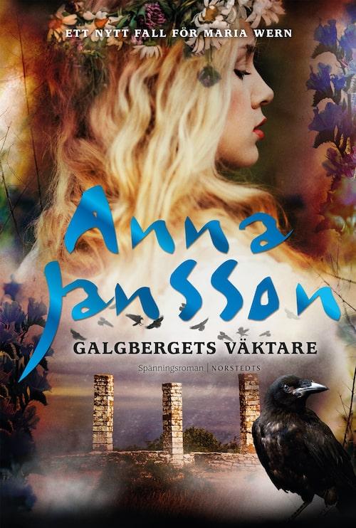 Den 4 mars kommer den nya boken i den populära Maria Wern-serien.