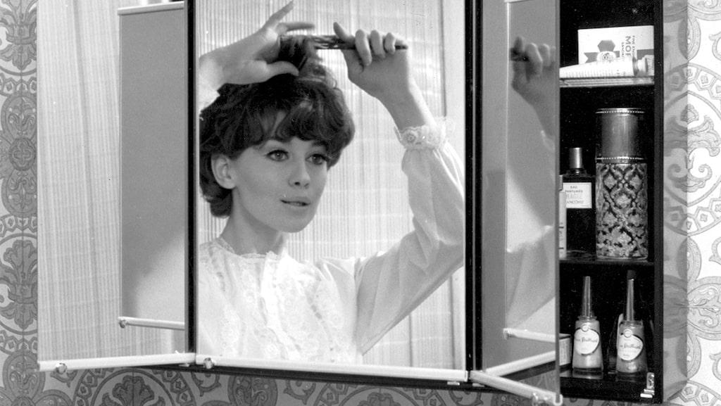 7 saker du inte ska förvara i badrummet –handduk och nagellack är två av dem.