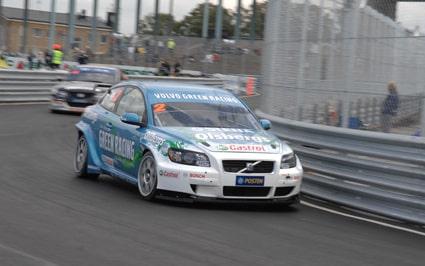 080613-Göteborg City Race