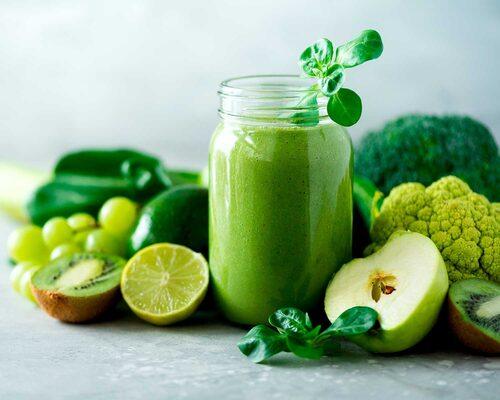 Mycket grönsaker (och frukt) – det vet vi är bra mat för både vuxna och barn. Det minskar risken för flera vanliga folkhälsosjukdomar.