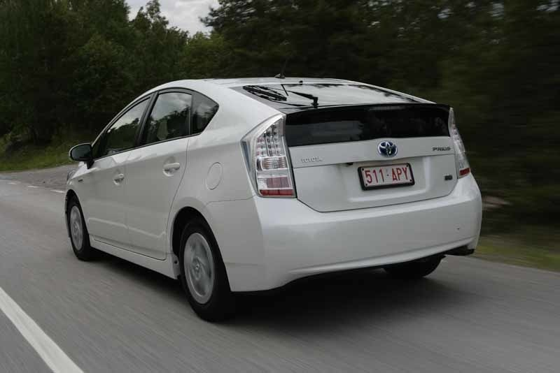 CW-värdet har finputsats från 0,26 till 0,25. Det sparar en halv centiliter bensin per mil.