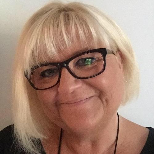 Lotta Bonthelius brinner för rättvisa och jämställdhet. Hon (som alla andra inblandade) jobbar idéellt med Stellagalan. Annars arbetar hon som frilansare och hjälper mindre företag med kommunikation och PR.