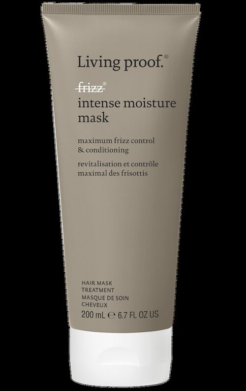 No frizz intense moisture mask, Living proof