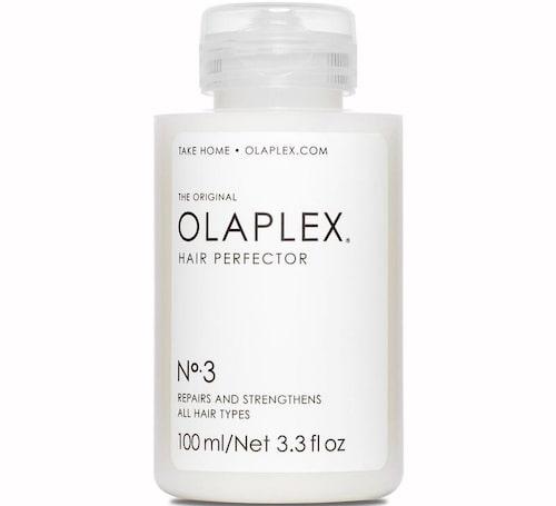 Hair perfector no 3, Olaplex.