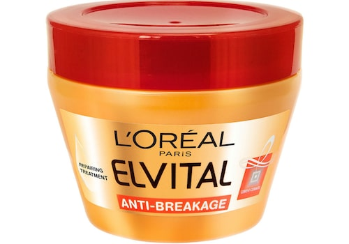 Elvital anti-breakage, L'oréal Paris.