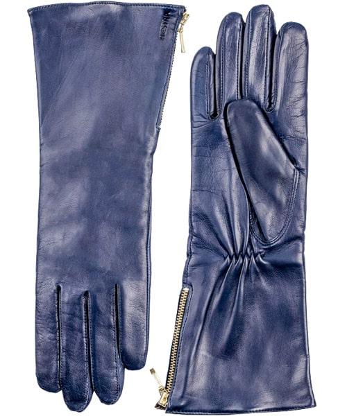 Lång elegant handske med ullfoder, 995 kr, Hestra gloves