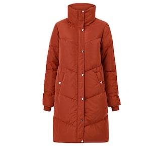 Köp Orange Vinterjackor för Damer billigt online | Trender