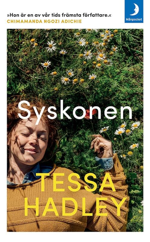 Boken Syskonen av Tessa Hedley.