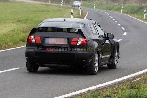 """Subaru """"FT-86"""" STI"""