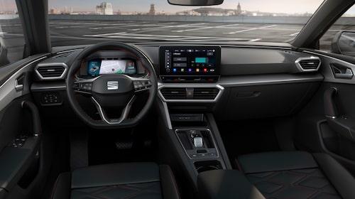 Seat Leon eHybrid 2020