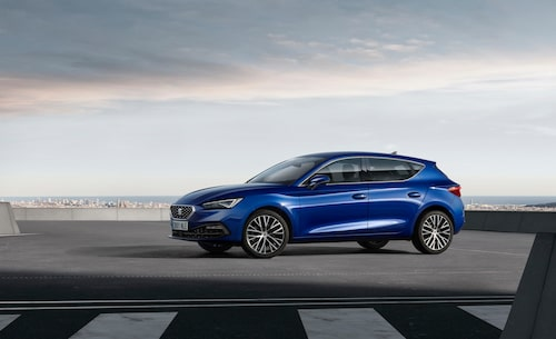 Seat Leon Xcellence 2020