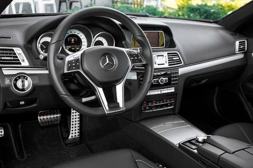 Mercedes E 250 Cabriolet
