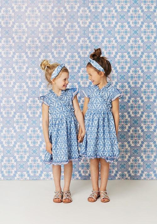 Matcha med mamma – eller bästa kompisen. Köp klänningen här.