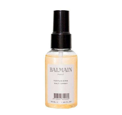 Recension av Salt spray travel size, 50 ml, Balmain.