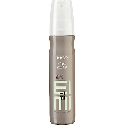 Recension av Ocean Spritz Salt Spray for Beachy Texture, 150 ml, Wella Eimi.