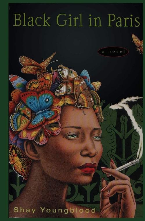 Black girl i Paris, ett givet läs-val för alla som längtar till Paris.