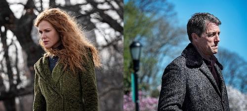 """""""The Undoing"""" har premiär 26 oktober på HBO Nordic."""