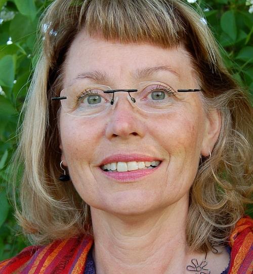 Eva Tedgård.