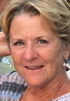 Charlotta Grunewald.