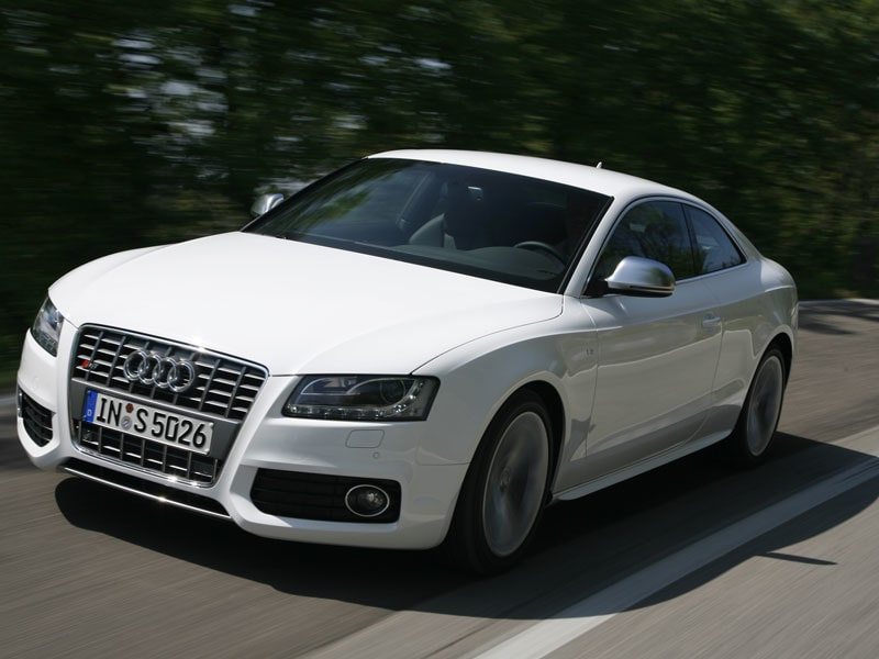 Det var länge sedan Audi hade en riktig coupé i modellprogrammet. Senast vi såg något som är jämförbart var ur-Quattron.