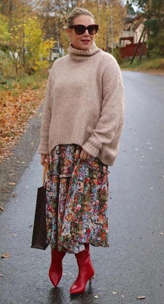 Susanne Histrup har bloggat i fem år.