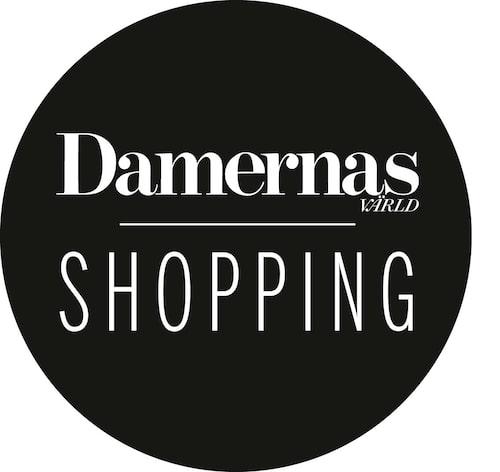. Hos Damernas Värld Shopping hittar du de senaste trenderna och plaggen som aldrig går ur tiden. Vår moderedaktion tipsar varje vecka om utvalda favoriter och exklusiva samarbeten.