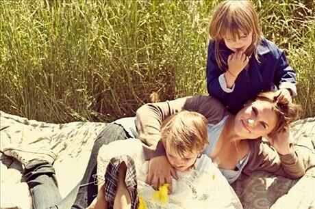 Mamma Mia: Dyngkåt och helig!