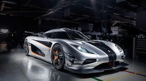 One:1, bilen som ska sätta övriga supersportbilstillverkare på plats – en gång för alla.