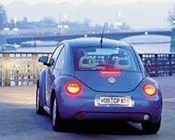 Volkswagen Beetle Turbo