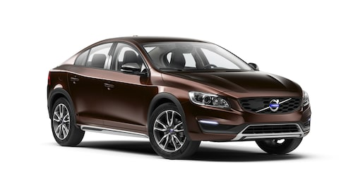 Volvo S60 Cross Country Classic