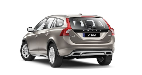 Volvo V60 Cross Country Classic