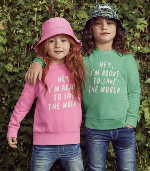 Få en mysig stund med familjen samtidigt som ni hjälper till att rädda planeten!