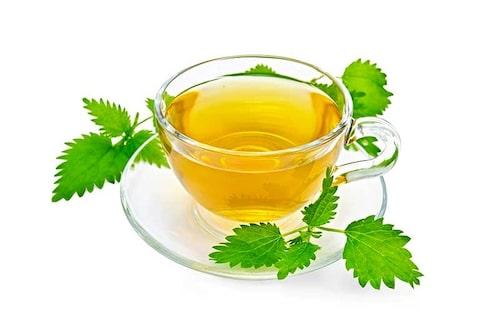 Nässelte gör man på både färska blad och torkade. Det vi kallar för te är egentligen samma sak som avkok, så du kan med fördel använda nässelte för t ex ansiktsbehandlingar.