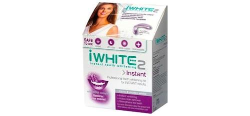I white Instant Teeth Whitening. Klicka på bilden och kom direkt till produkten.
