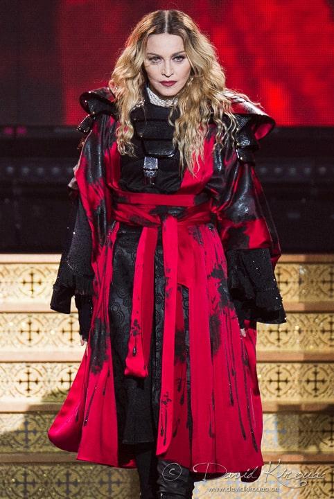 Madonna. Foto: David Kirouac / CC
