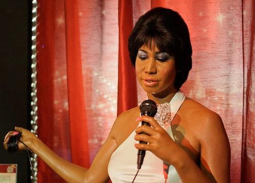 Aretha Franklin. Foto: InSapphoWeTrust / CC