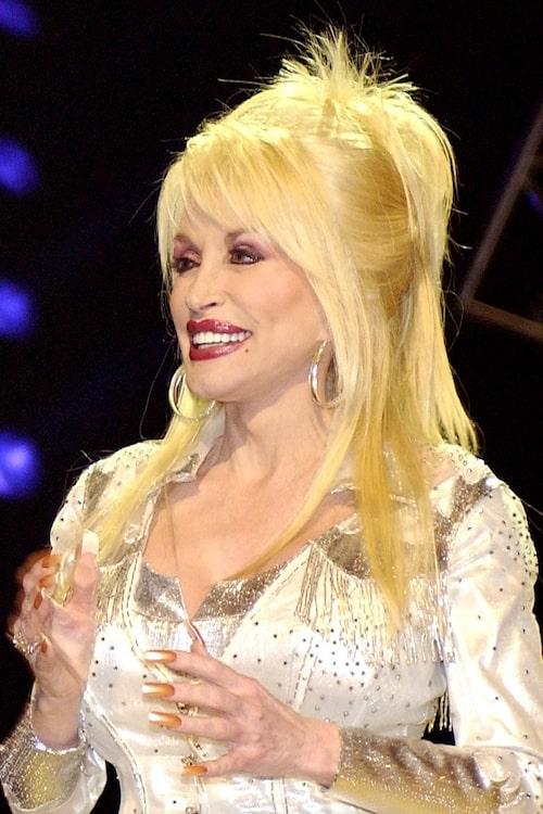 Dolly Parton. Foto: Tech. Sgt. Cherie A. Thurlby, USAF / CC