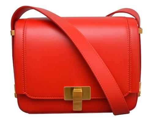 Väska av skinn från Susan Szátmary. Klicka på bilden och kom direkt till produkten,