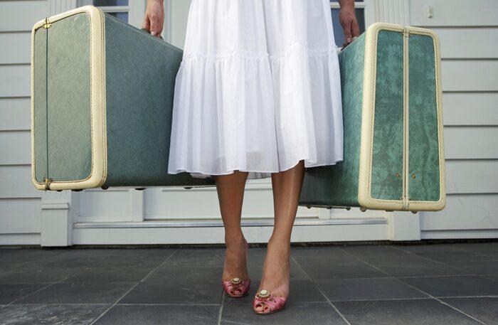 Med en smart packningslista inför semestern kan du andas ut.